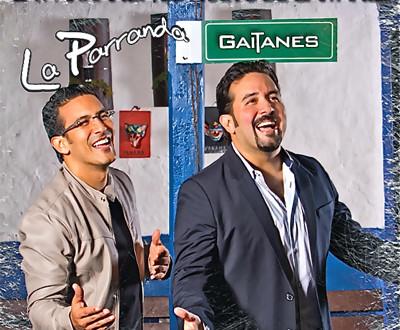 Gaitanes – La Parranda (2,013)
