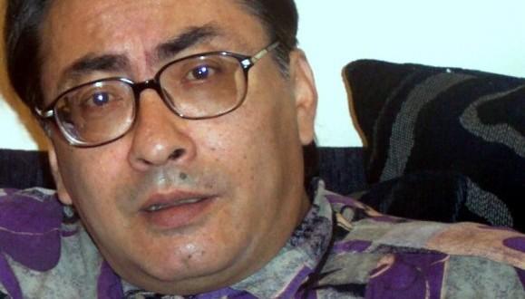 """J. Ury Díaz """"El Latino"""" – Locutor y Cronista de Espectáculos"""