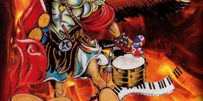 Orquesta La K-shamba (2,009)