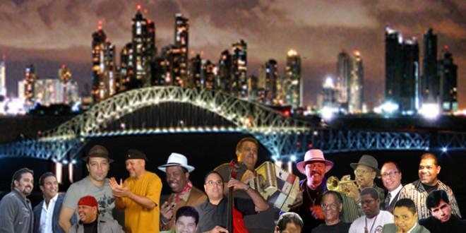 Panamá A son de Salsa (2,009)