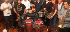 Roberto Delgado y Orquesta