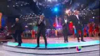 "Sergio George ""Salsa Giant"" – Para celebrar"