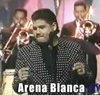 Orquesta Arena Blanca
