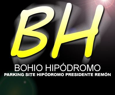 Bohío Parking Site – Hipódromo