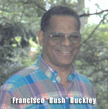 francisco bush buckley