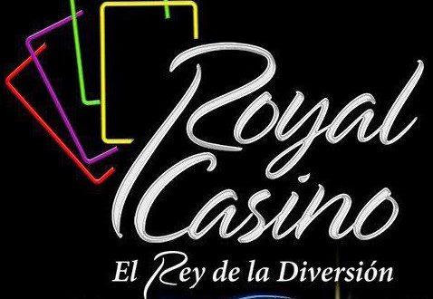 Royal Casino – Hotel The Marriott & Santiago
