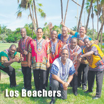 los beachers
