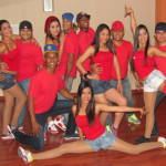 Academia Panamá Hot Salsa