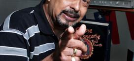 Autoridades allanan residencia de Papo Lucca director de Sonora Ponceña