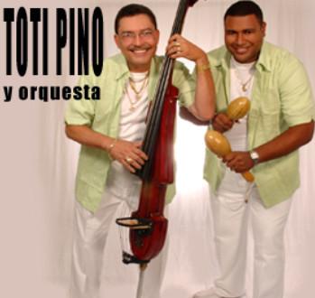 Toty Pino