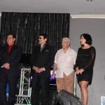 PreParty de los 50 años de Richie Ray y Bobby Cruz – 14 de junio 2013