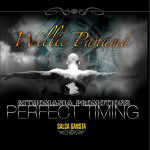 Willie Panama  – Perfect Timing (2010)