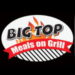 Big Top – Meat & Grill