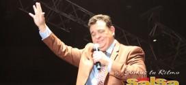 50 Aniversario de Los Reyes de la Salsa Richie Ray y Bobby Cruz