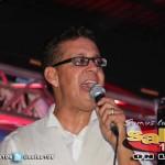 Wichy Camacho en el Bohío Hipódromo – viernes 16 de agosto 2013