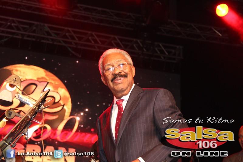 50 + 1 Aniversario del Gran Combo en Panamá – 31 de agosto 2013