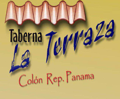 Tarberna La Terraza – Colón