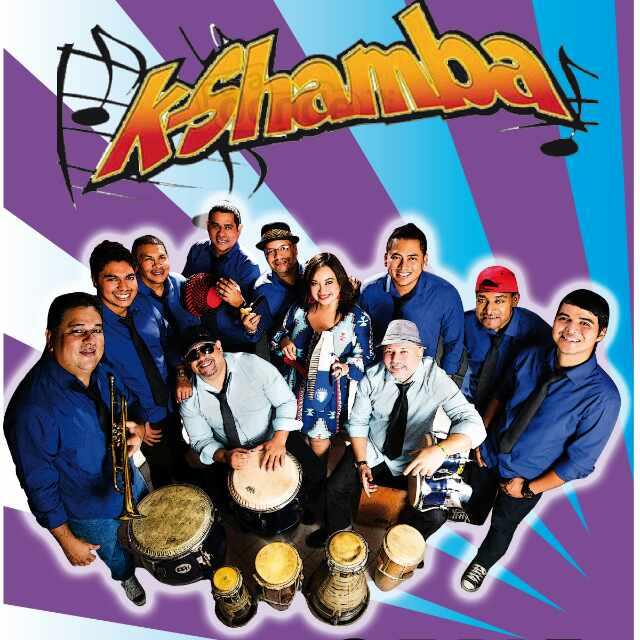 orquesta la kshamba