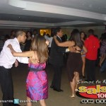 New Year Salsa Party en Paradise – 1 de enero 2,014