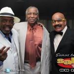 Noche de Gala Homenaje a Manito Johnson y Juan Coronel – 21 de febrero 2014