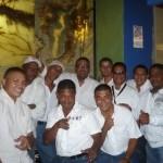 Orquesta Son Hache