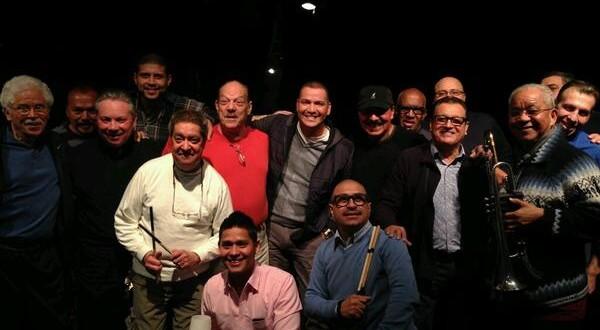 Fania All Stars recibe Premio ASCAP a La Herencia Hispana, en su edición #100