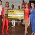 Panamá gana competencia internacional de Baile en Royal Casino