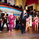 Apertura del Panamá Salsa Fest en Royal Casino