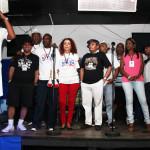 Panamá Salsa Team 1er convivio y reunión de Salsomanos de Panamá
