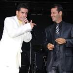 Viti Ruíz y Héctor Rey en Latitud 47 – Sábado 29 de marzo