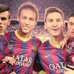 Real Madrid vs. Barcelona: mira los divertidos montajes que dejó el derby