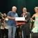 Cheo Feliciano condecorado con alta distinción en Carnaval por Presidente de Panamá