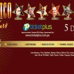 Sábado 5 de abril nueva fecha para concierto de Puerto Rico All Star