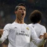 Cristiano alcanza el récord en Champions de Messi y Altafini