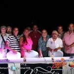 Puerto Rico All Star, ya esta en Panamá – Conferencia de Prensa