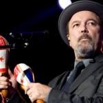 Ruben Blades se presentara en New Orleans en el Festival de Jazz