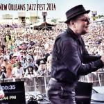 Gira Exitosa de Ruben Blades en U.S.A. el fin de semana
