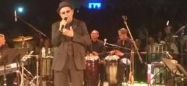 Rubén Blades se presentará el Lunes de Carnaval