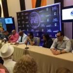 """Ya en Panamá """"Salsa Giant"""" con los artistas que rendirán tributo a Cheo"""