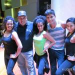"""Arranca con talleres de baile """"Panamá Salsa Congress"""""""