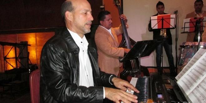 Orquesta La Liga con Ricky Rodríguez en Majestic Casino
