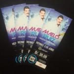 """Gana 4 entradas de Area Club para """"Maelo Ruíz"""" este viernes 5 de junio"""