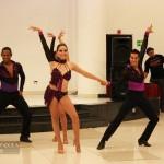 """La juventud disfrutó el """"Dance Evolution"""" en el Hotel El Panamá"""