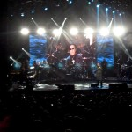 Ruben Blades llena Teatro Gran Rex en Argentina