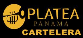 Cartelera de Platea Panamá