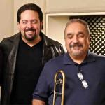 """Willie Colón, Tito Nieves y Rey Ruíz en nuevo disco de """"Gaitanes"""""""