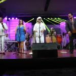 Rumba a lo grande fue el Panamá Salsa Congress el sábado 31