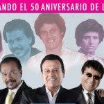 """Los Bravos de la Fania"" iniciarán gira en el James L. Knight Center de Miami"