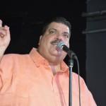 Maelo Ruíz vuelve a llenar Latitud 47 en Panamá
