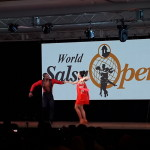 Puerto Rico se convierte en Campeón del Mundial Salsa Open 2014